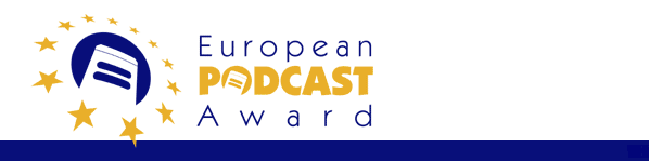 European Podcast Award 2011
